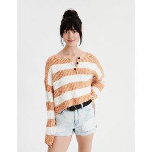 封面同款毛衣