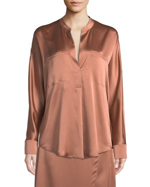 Up to 70% OffWith Vince Purchase @ Neiman Marcus