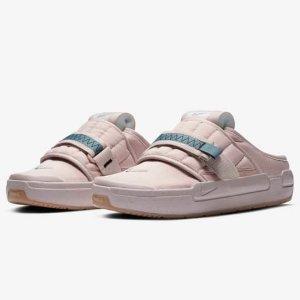 €119.99收 有码速抢Nike Offline拖鞋系列新色「Stone Mauve」开售
