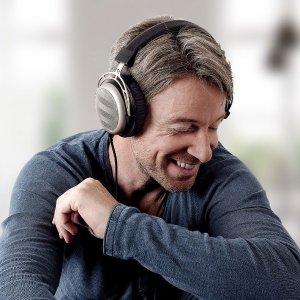 $699(原价$1299)史低价:BeyerDynamic T1 2nd 特斯拉 旗舰耳机