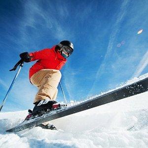 $15 (原价$25.99)闪购:OUTAD 室外滑雪护目镜 5色选 史低价!