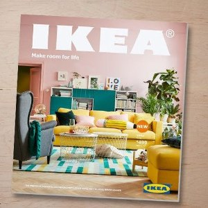 $25 Off $150IKEA Shopping In-store coupon