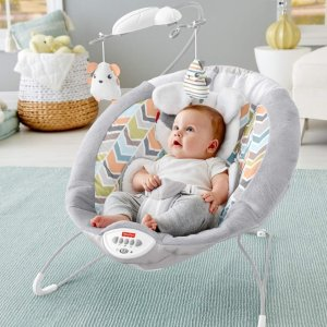As Low As $20.88Fisher-Price Baby Swings, Rockers, Bouncers & More