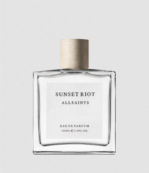 ALLSANTS 日落暴动香水