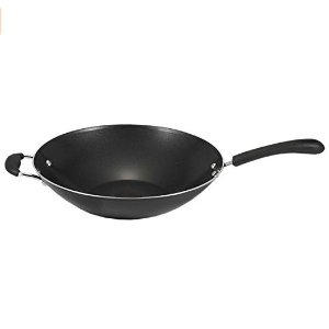 $14.69T-fal A80789 Specialty Nonstick  Wok Cookware