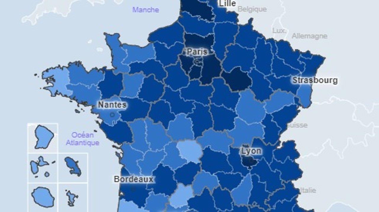 法国新冠肺炎实时动态:国产疫苗也可以拿健康码了;辉瑞一秒对5到11岁儿童有效;法国正式进入第四波疫情;马克龙讲话更新;德尔塔变异新冠病毒在法蔓延!