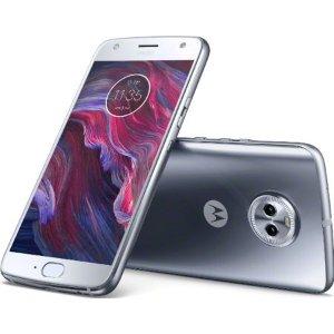 Motorola Moto X4 32GB Unlocked Smart Phone