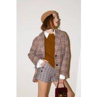 羊毛西装外套