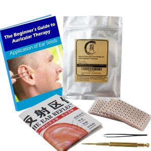 $18.99Multi-Condition Ear Seed Acupressure Kit 600 counts