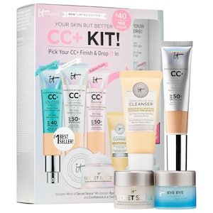 Your Skin But Better CC+ Kit - IT Cosmetics | Sephora