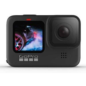 $312起GoPro Hero 7/8/9 Black 运动相机