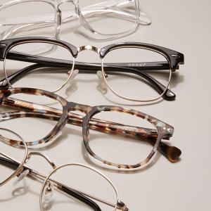 $6.95起 造型多选Zenni Optical 精选时尚眼镜镜框、镜片等热销