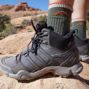 Extra 25% OFFAdidas Men's Hiking Shoes Sale