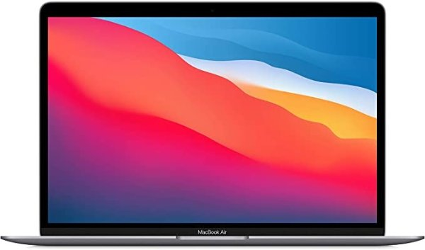 MacBook Air 苹果芯款 (M1, 8GB, 256GB)