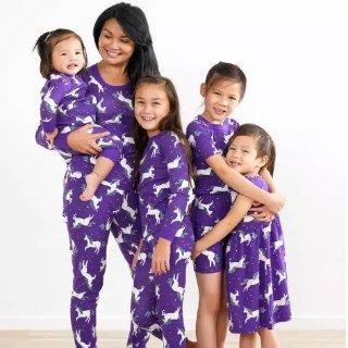 """HA睡衣$7.55起+包邮宅家天天都是""""睡衣日"""",这些可爱的儿童居家服大家都在买"""