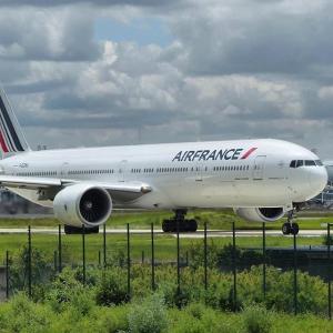 €85起欧洲境内往返任你飞Air France 欧洲、法国境内航班特价 低过火车票的价格坐飞机