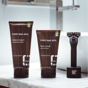 20% OffEvery Man Jack Beard + Shave Products