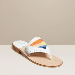 JR X Flagpole Sandal