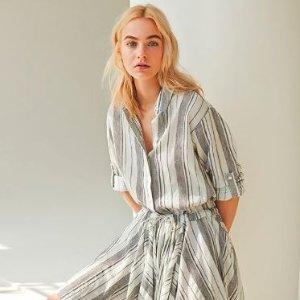 低至2.7折DKNY 等美裙惊喜价来袭