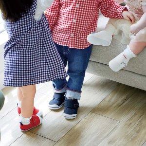 立减1111日元日本超人气童装 Miki House热卖 童趣十足超吸睛