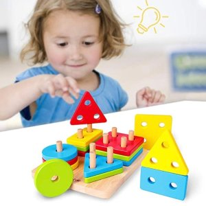 As low as $12.99Rolimate Educational Toy Toddler Toy