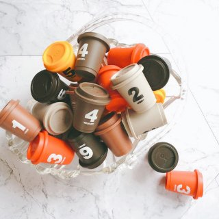 咖啡控 精致高颜值三顿半无添加冷萃咖啡