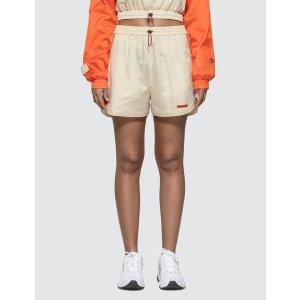 HERON PRESTON尼龙短裤