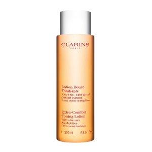 Clarins 橙水