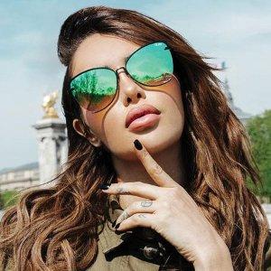 低至$19Quay Australia 精选时尚墨镜、眼镜促销