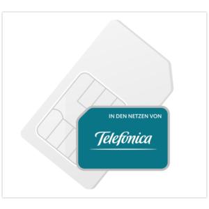 10GB上网月租14.99欧包月电话短信、20GB上网月租19.99欧