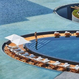From 245+/NtLos Cabos Viceroy Hotel September Price