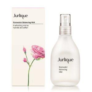 Jurlique玫瑰水喷雾