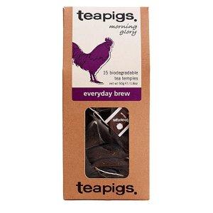 Teapigs英式早餐茶 15包 50g
