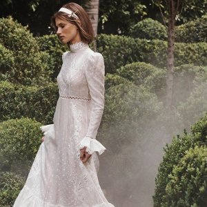 低至7折 $231起即将截止:Zimmermann 澳洲小众美裙热卖,夏季的仙女梦