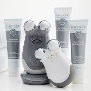 Up to 33% OffHautelook NuFace Facial Toning Devices Sale