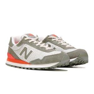 d00e646b7651f8 New BalanceB1G1 50%OFF+Extra 15% OFFWomen s 515 Sneaker
