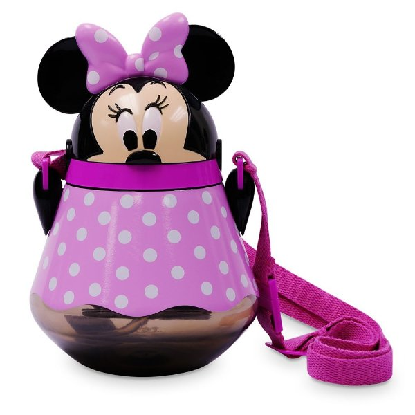 Minnie Mouse 吸管水壶