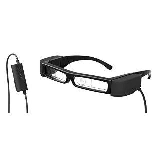 直邮好价¥2919折扣升级:EPSON 爱普生 BT-30C Moverio 智能AR眼镜