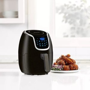As Seen on TV 3qt Power Air Fryer