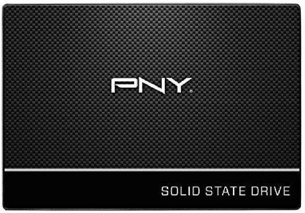 "PNY CS900 960GB 2.5"" SATA III 固态硬盘"