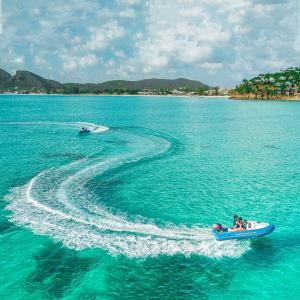 人均$199起 + 最高$500船上消费皇家加勒比国际邮轮 第二人半价促销