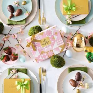 New Release:$119.95Mother's day collection @ Godiva