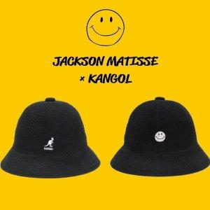 4折起 £18就收 吴亦凡同款在线上新:Kangol 爆款渔夫帽、画家帽大促 新款毛绒帽上市 断货快