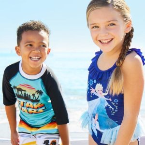 Up to 30% OffSwimwear & Swim Accessories Purchases @ shopDisney