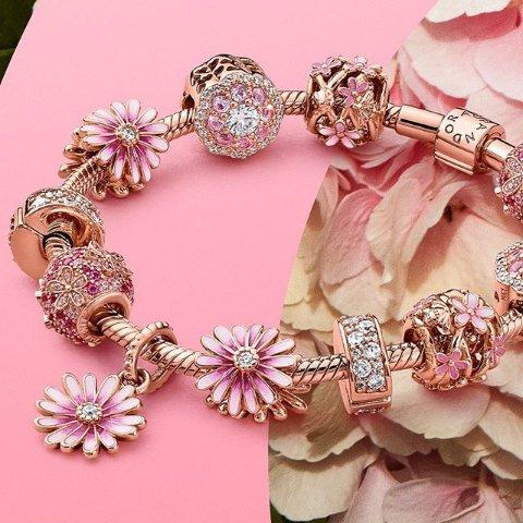 Up to 60% OffRue La La Pandora Jewelry Sale