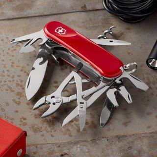 $32.44 (原价$75) 销量冠军史低价:Victorinox 瑞士多功能军刀