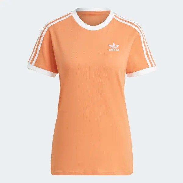 Adicolor Classics 3-Stripes T恤