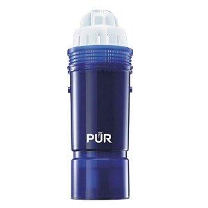 $20.9 (原价$29.99)  3只装PUR 净水滤芯热卖 消除水中99%的重金属