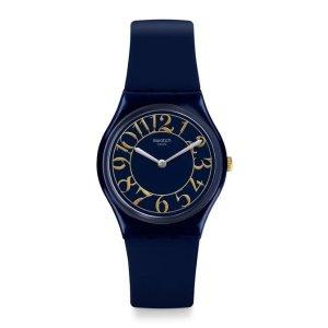 Swatch简约风手表