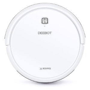 Coming Soon: Ecovacs N79W Wi-Fi- connected robotic vacuum